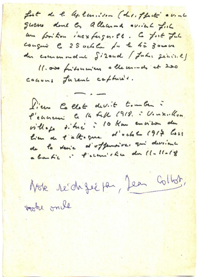 Bataille de la Malmaison - Note de Jean Collot 171023_2.JPG